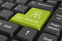 21st Century job hunting