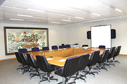 9 Essentials for selecting meeting rooms