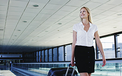 Corporate travel policies