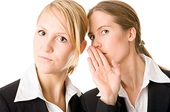 Office Gossip and How to Handle It