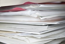10 Tips To Cure Paper Clutter