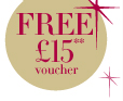 Order Early free £15** Voucher