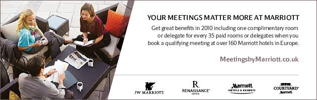 Marriott Meetings