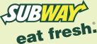 Subway - eat fresh®