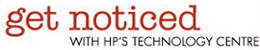 Get Noticed with HPs Technology Center