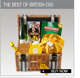 THE BEST OF BRITISH £65