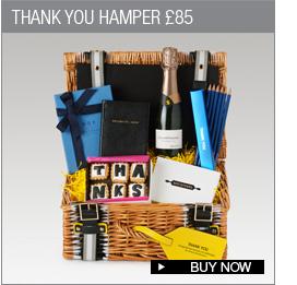 THANK YOU HAMPER £85