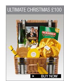 THE ULTIMATE CHRISTMAS £100