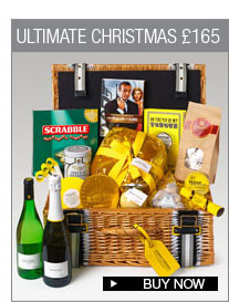 THE ULTIMATE CHRISTMAS &pound165