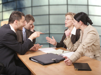 Seven Meeting Etiquette Rules Not to Forget
