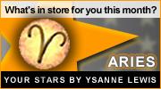Ysanne - Aries
