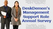 DeskDemon Survey
