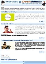 August 2006 Newsletter