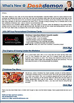December 2006 Newsletter