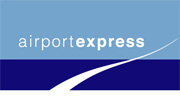 Express trains to London's Airports
