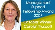 Carolyn Truscott