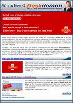 December 2008 Newsletter