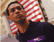 FedEx Express. The fastest way to more of the USA