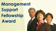 Management Support Fellowship Award