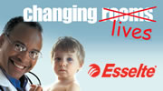 Esselte - Changing Lives