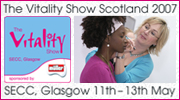 The Vitality Show