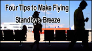 Make Flying Standby a Breeze