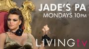 JADES PA MONDAYS 10pm LIVINGtv