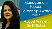 Emily Robe
