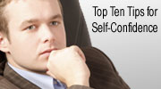 Tips for Self-Confidence