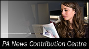 PA News Contribution Centre