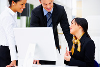 PAs & Secretaries - Managing Your Friends in the Workplace