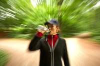 Losing Weight: Six Ways Drinking More Water Can Help