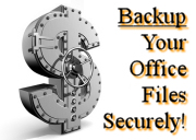 Secure Backup