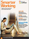 Smarter Working Guide from Microsoft in association with Orange